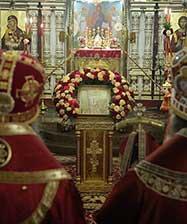 В уральской столице отметят 136-летие Екатеринбургской епархии
