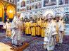 Патриарх Московский и всея Руси Кирилл: Свобода во Христе – это, в том числе, освобождение от всяких мифов
