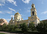 Клир и прихожане храмов Екатеринбургской епархии почтили память погибших воинов.