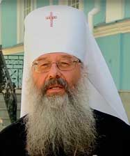 Поздравление митрополита Кирилла с 75-летием Великой Победы