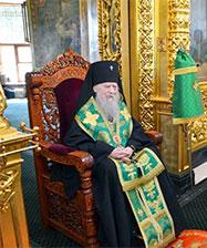 Вечная память архиепископу Мелхиседеку (1927-2016)