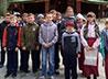 Ученики сельской ЦПШ совершили паломничество в монастырь св. Царственных страстотерпцев