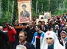 Волонтеров приглашают для помощи паломникам во время Царского крестного хода
