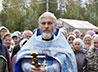 В день престольного праздника на Семи Ключах батюшек поздравили и с личной датой