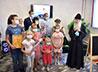 Социальная психологическая служба помощи семье открылась в Каменске-Уральском