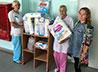 Благотворительный фонд «Синара» подвел итоги корпоративной акции
