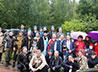 Союз Десантников России в г. Лесном отметил день ВДВ молебном пророку Илии