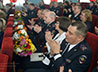 Митрополит Кирилл поздравил сотрудников полицейского Главка с юбилеем