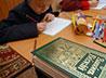 Очередной набор детей в воскресную школу объявили в Казанском монастыре