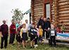 Школьникам с. Бичур и Артемовского ГО вручили полезные подарки