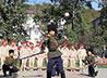 В Каменске-Уральском проведут спортивные игры в честь 800-летия св. Александра Невского