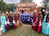 Фестиваль национальных подворий «Единство» провели в Красноуфимске
