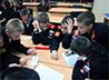 Эпоху Ломоносова суворовцы познавали в литературной игре