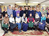 Молодежь Краснолесья отметила день памяти св. Сергия встречей клуба «Ортодокс LIFE»