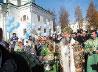 Неделя: 11 новостей православного Урала