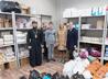 Епархиальный отдел социального служения создал систему проверки нуждающихся