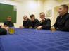 Круглый стол в ЕДС посвятили вопросам обучения в Уральской духовной школе