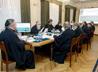 Митрополит Кирилл поучаствовал в заседании Наблюдательного совета при Патриархе Московском и всея Руси