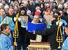 Епископ Мефодий назвал День народного единства «заданием для всех нас»