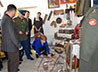 Музей казачьей культуры открылся в политехникуме г. Богдановича