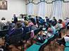 Студенты Учительской семинарии во имя сщмч. Фаддея (Успенского) завершили осеннюю сессию