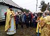 Праздник Казанской иконы Божией Матери в Новой Ляле отметили всем миром