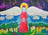 Эксперты приступили к оценке работ детского конкурса «Град святой Екатерины»