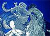 К Рождеству юные художники украсят Екатеринбург скульптурами из снега