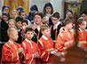 Хоровые коллективы церковно-приходских школ Екатеринбурга выступят 13-14 декабря на Фестивале в честь св. вмц. Екатерины