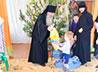 Благотворительная акция Каменской епархии «Подари радость на Рождество» набирает обороты