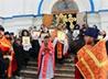 Великомученицу Екатерину молитвенно почтили в Алапаевске