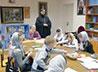 В Сысертском благочинии активно развивается сеть воскресных школ