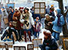 Жителей Нижнего Тагила приглашают к участию в выставке-ярмарке «Звезда Рождества»