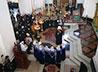 Многие ученики ЦПШ Екатеринбургской митрополии встретили новый год в Верхотурье