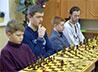Рождественскую встречу шахматистов провели на Богородице-Владимирском приходе