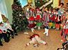 Для детей Североуральска подготовили Рождественский спектакль