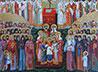 11 февраля православные Урала празднуют Собор Екатеринбургских святых
