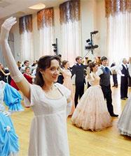 15 февраля православная и светская молодежь Екатеринбурга встретится на Сретенском балу