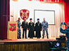 Руководство ОМОН наградило священников