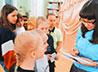 Со школьниками побеседовали о добром сердце и вере в ближнего