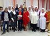 Представителей городской администрации познакомили с проектом «Добрые соседи»