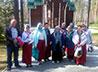 Ветераны войны и УИС посетили мужской монастырь свв. Царственных Страстотерпцев