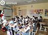 «Урок доброты» для гимназистов Екатеринбурга провела сестра милосердия