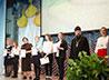 Первую конференцию о нравственных ценностях человечества провели в Сысерти