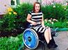 Россияне помогли девушкам-инвалидам из Екатеринбурга приобрести коляску и вертикализатор