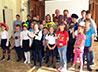Почти 400 детей приняли участие в 12 сезоне проекта «Большая музыка для маленьких сердец»
