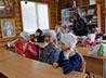 Итоговое занятие в воскресной школе г. Артемовского провели празднично