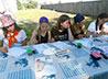 19 мастер-классов провели для учащейся молодежи на фестивале в Талицком ГО