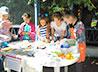 Воскресные школы Красноуфимска провели мастер-классы на празднике семьи, любви и верности