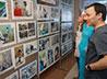 Конкурс о папе и фотовыставку «Связь поколений» провели жители Североуральска в День семьи